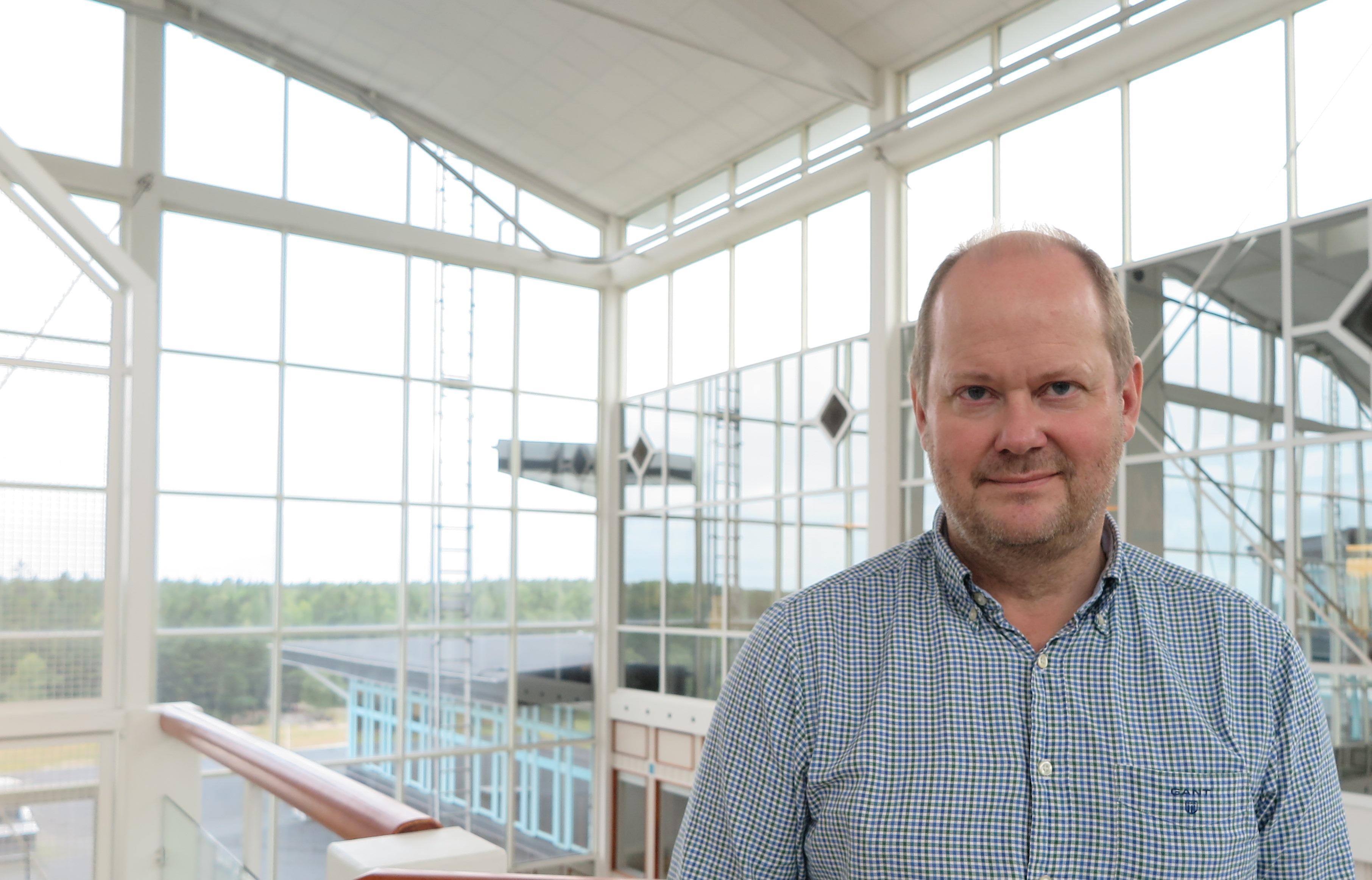 Anders Nordlund, projektledare på Nestor, kommer under hösten av ge en kurs för enhetschefer som vill ha stöd för att få igång kvalitetsutveckling inom ledningssystem.