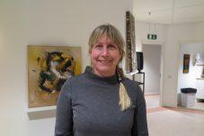 Maria Lenner, enhetschef på Malmgården i Haninge.