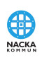 logga_NackaKommun_logosymbol_blaCMYK
