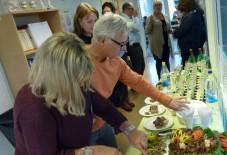 Invigning av utbildningsenheten Lyftet i Haninge kommun